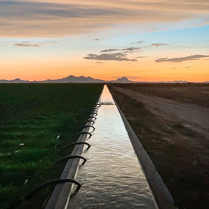 bekmar irrigation